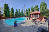 3010 South Ct, Palo Alto 94306 - Backyard (A)