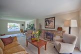3010 South Ct, Palo Alto 94306 - Living Room (A)