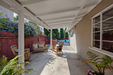 3010 South Ct, Palo Alto 94306 - Patio (A)