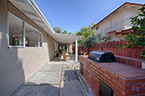 3010 South Ct, Palo Alto 94306 - Side Yard (A)