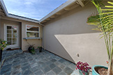 651 Spruce Dr, Sunnyvale 94086 - Enclosed Courtyard (A)