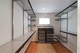 651 Spruce Dr, Sunnyvale 94086 - Master Closet (A)