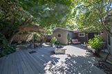 4237 Suzanne Dr, Palo Alto 94306 - Back Yard (A)