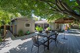 4237 Suzanne Dr, Palo Alto 94306 - Back Yard (B)