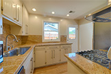 Kitchen (B) - 47 Walnut Ave, Atherton 94027