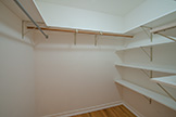 Walk In Closet (A) - 47 Walnut Ave, Atherton 94027