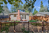 Walnut Ave 47 (B) - 47 Walnut Ave, Atherton 94027