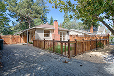 47 Walnut Ave, Atherton 94027