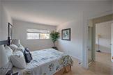 533 Winterberry Way, San Jose 95129 - Bedroom 1 (B)