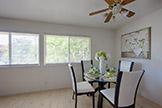 533 Winterberry Way, San Jose 95129 - Dining Area (A)