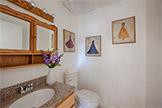 533 Winterberry Way, San Jose 95129 - Half Bath (A)
