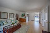 533 Winterberry Way, San Jose 95129 - Living Room (B)
