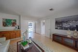 533 Winterberry Way, San Jose 95129 - Living Room (C)