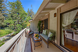 20780 4th St 6, Saratoga 95070 - Balcony (A)