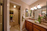 Bathroom 1 (A) - 20780 4th St 6, Saratoga 95070