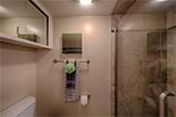 Bathroom 1 (B) - 20780 4th St 6, Saratoga 95070
