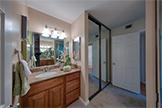 Bathroom 1 (C) - 20780 4th St 6, Saratoga 95070