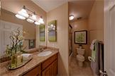 Bathroom 2 (A) - 20780 4th St 6, Saratoga 95070