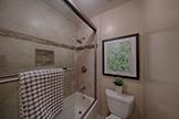 Bathroom 2 (B) - 20780 4th St 6, Saratoga 95070