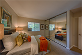Bedroom 2 (B) - 20780 4th St 6, Saratoga 95070