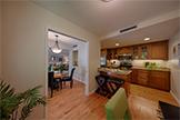 Breakfast Area (B) - 20780 4th St 6, Saratoga 95070