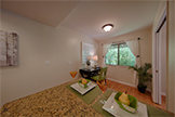 20780 4th St 6, Saratoga 95070 - Breakfast Area (D)