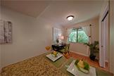 Breakfast Area (D) - 20780 4th St 6, Saratoga 95070