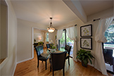 20780 4th St 6, Saratoga 95070 - Dining Room (B)