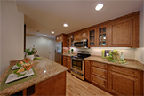 20780 4th St 6, Saratoga 95070 - Kitchen (A)