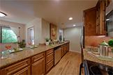 Kitchen (B) - 20780 4th St 6, Saratoga 95070