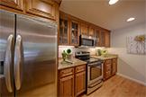Kitchen (C) - 20780 4th St 6, Saratoga 95070