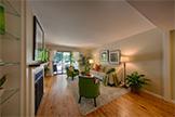Living Room (B) - 20780 4th St 6, Saratoga 95070