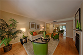 20780 4th St 6, Saratoga 95070 - Living Room (C)