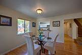 181 Ada Ave 36, Mountain View 94043 - Dining Area (B)