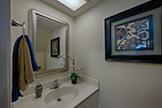 181 Ada Ave 36, Mountain View 94043 - Half Bath (A)