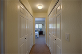 181 Ada Ave 36, Mountain View 94043 - Hallway (A)