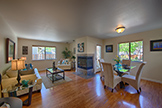 181 Ada Ave 36, Mountain View 94043 - Living Dining Room (A)