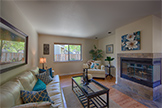 181 Ada Ave 36, Mountain View 94043 - Living Room (A)