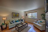 Living Room (B) - 181 Ada Ave 36, Mountain View 94043