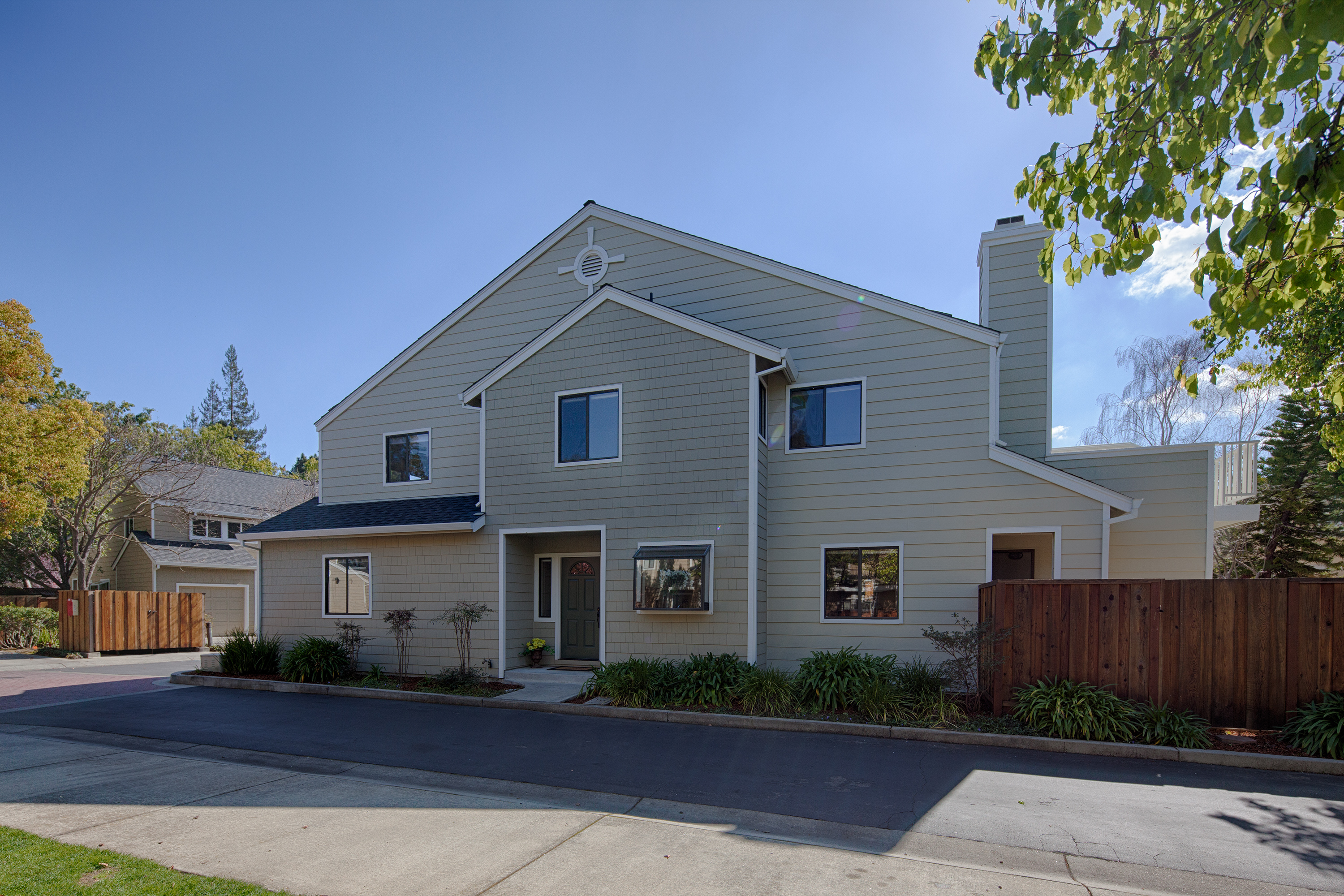 Front View - 181 Ada Ave 36, Mountain View 94043