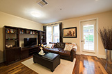 863 Altaire Walk, Palo Alto 94303 - Living Room (A)
