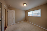 995 Aster Ave, Sunnyvale 94086 - Bedroom 4 (B)