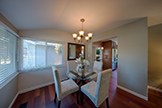 995 Aster Ave, Sunnyvale 94086 - Dining Room (A)
