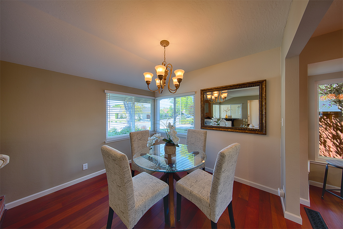 Dining Room (B) - 995 Aster Ave