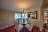 Dining Room (B) - 995 Aster Ave, Sunnyvale 94086