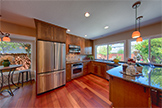 995 Aster Ave, Sunnyvale 94086 - Kitchen (A)