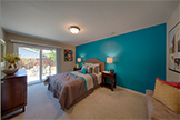 995 Aster Ave, Sunnyvale 94086 - Master Bedroom (A)