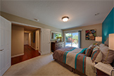 995 Aster Ave, Sunnyvale 94086 - Master Bedroom (B)