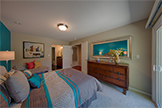 995 Aster Ave, Sunnyvale 94086 - Master Bedroom (C)