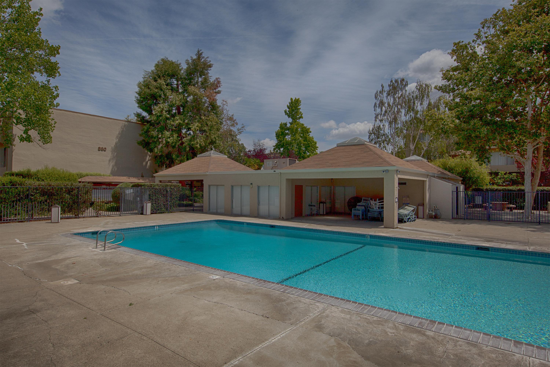 360 Auburn Way 3, San Jose 95129 - Pool (A)